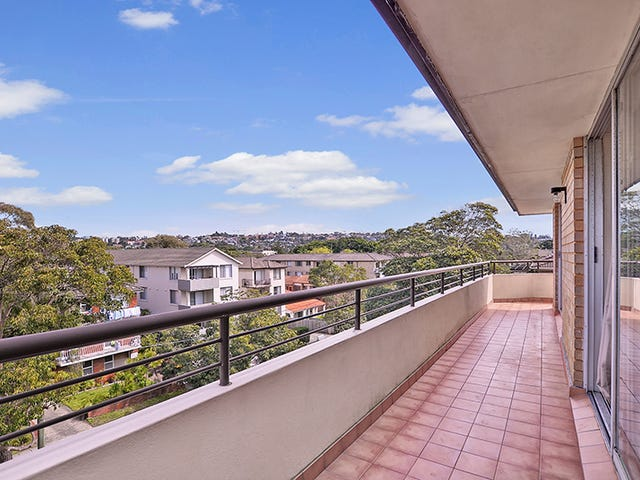 5/27 The Avenue, Rose Bay, NSW 2029