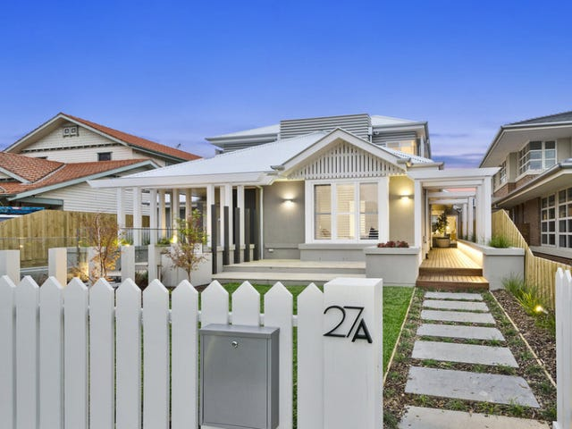 27A Perry Street, Williamstown, Vic 3016