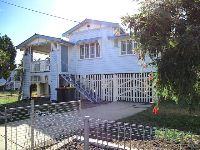 11 Brown Street, Berserker, Qld 4701