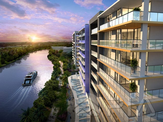 8 River Road West, Parramatta, NSW 2150