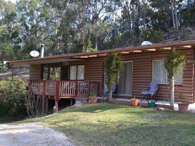 218 Totnes Valley Road, Mudgee, NSW 2850