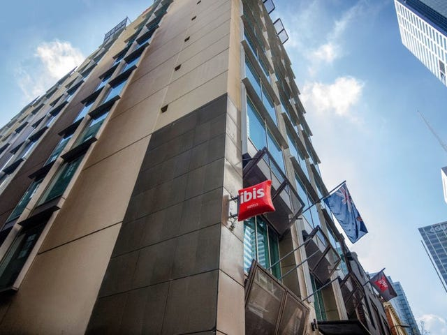 308/600 Little Bourke Street, Melbourne, Vic 3000
