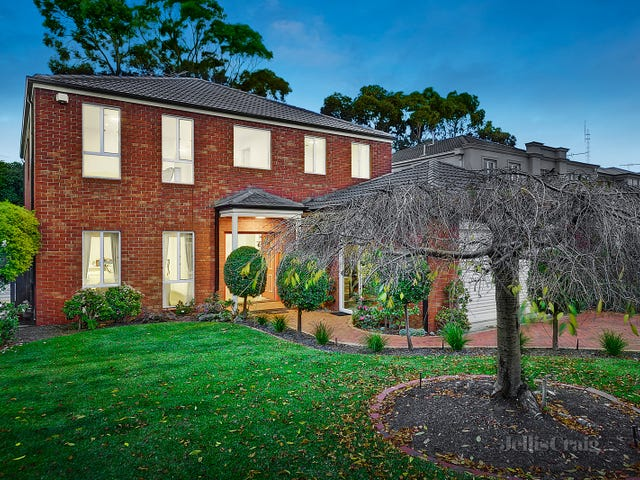50 Huntingtower Crescent, Mount Waverley, Vic 3149