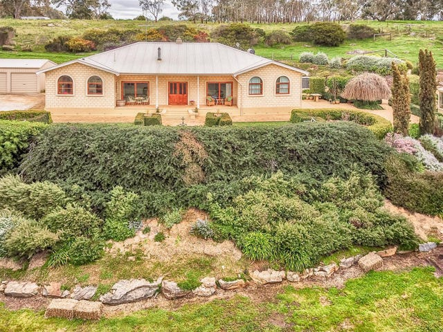 83 Sugar Loaf Hill Road, Mount Mckenzie, SA 5353
