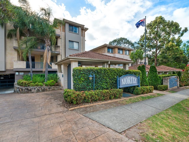 49/12-18 Conie Avenue, Baulkham Hills, NSW 2153