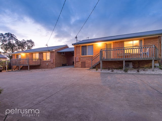 Units 1&2/34 Raynors Road, Midway Point, Tas 7171
