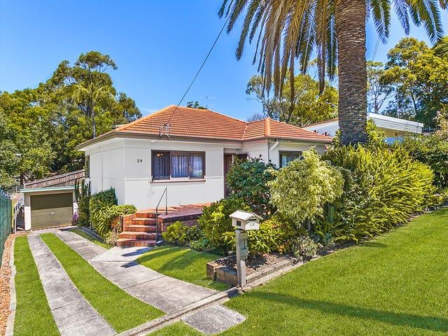 29 Sea Foam Avenue, Thirroul, NSW 2515