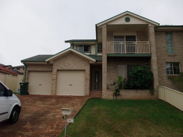 2a ALBERMARLE PLACE, Cecil Hills, NSW 2171