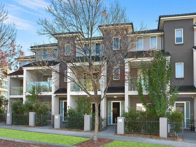 3/6 Parkside Crescent, Campbelltown, NSW 2560