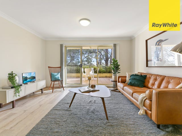 59/23 George Street, North Strathfield, NSW 2137