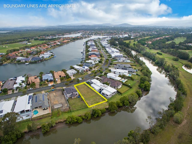 57 The Peninsula, Helensvale, Qld 4212