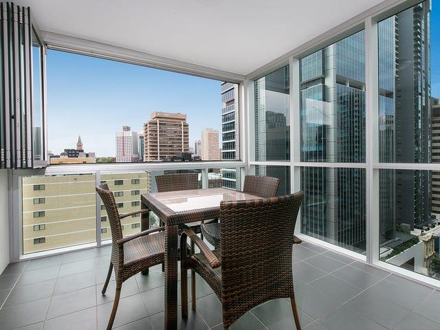 1601/108 Albert Street, Brisbane City, Qld 4000
