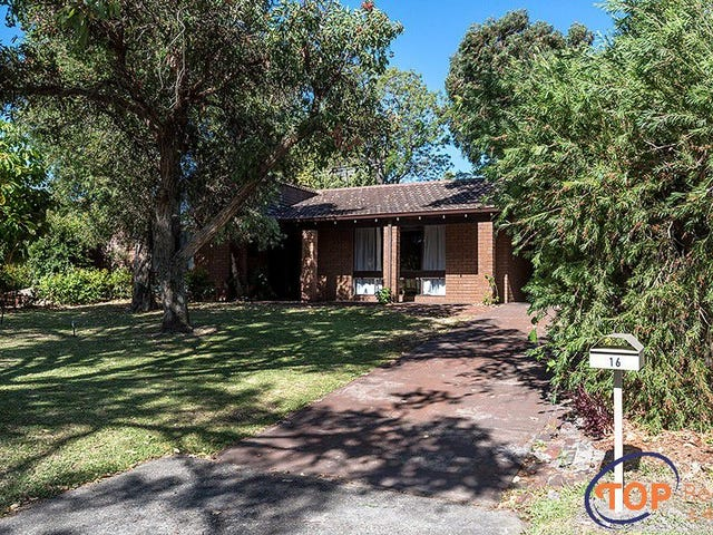 16 Verbena Road, Willetton, WA 6155