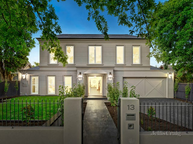 13 Venice Street, Box Hill South, Vic 3128