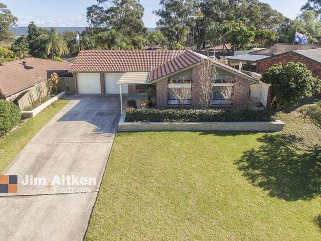 16 Witcom Street, Cranebrook, NSW 2749