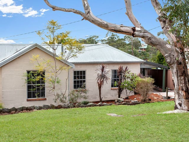 21 Freeman Road, Heathcote, NSW 2233