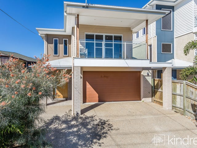 94 Oxley Avenue, Woody Point, Qld 4019