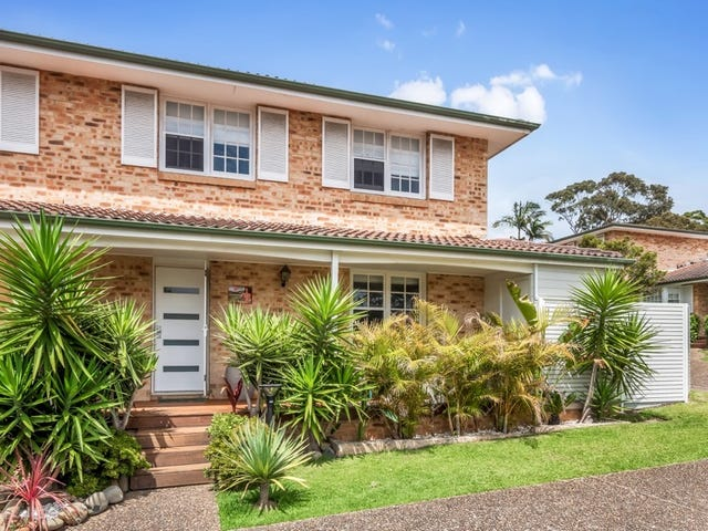 2/5 Oleander Parade, Caringbah, NSW 2229