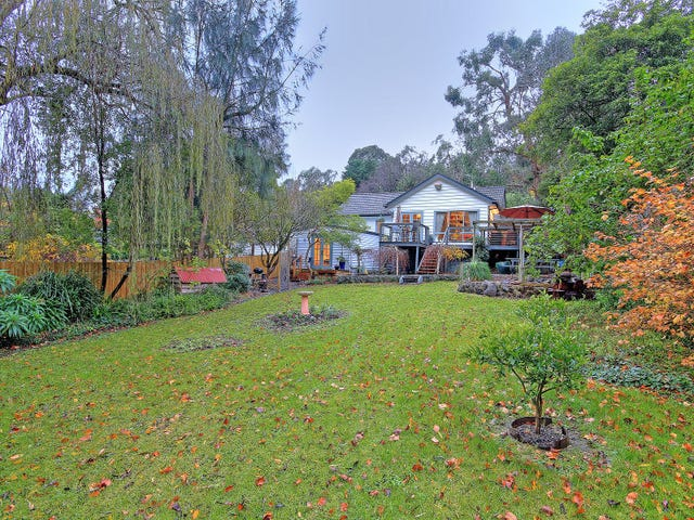 50 Old Belgrave Road, Upper Ferntree Gully, Vic 3156
