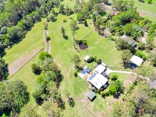 432  Guanaba Creek Road, Guanaba, Qld 4210