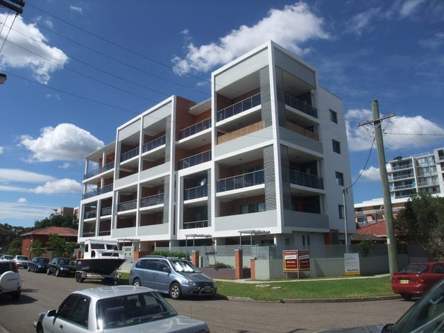 15/2 CASTLEREAGH ST, Liverpool, NSW 2170
