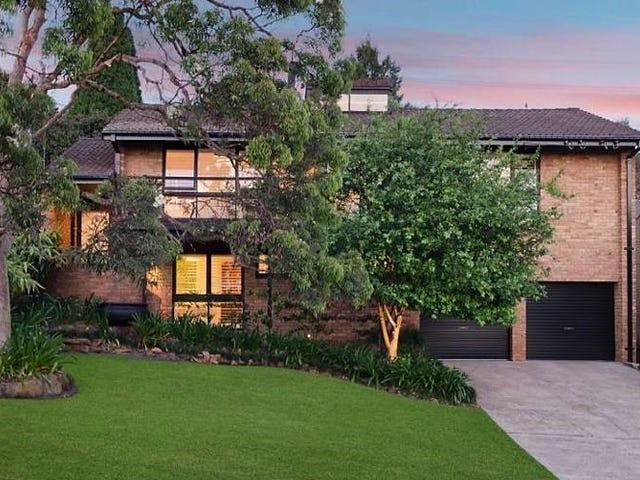26 Tamboura Ave, Baulkham Hills, NSW 2153