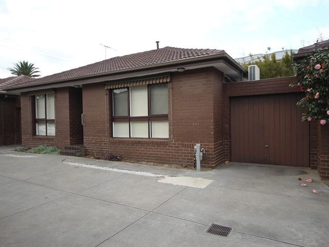 3/119 Essex Street, West Footscray, Vic 3012
