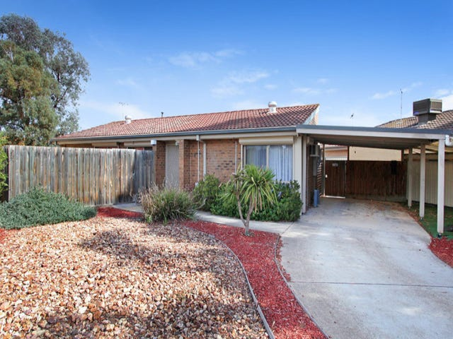 36 Hilton Way, Melton West, Vic 3337