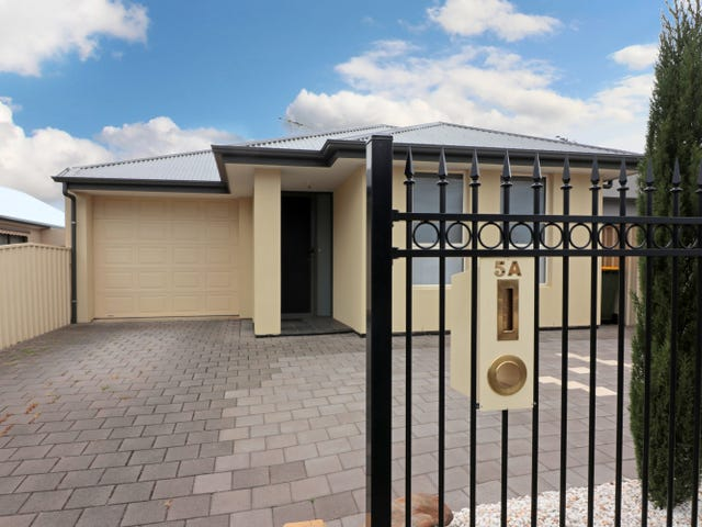 5a Tralee Ave, Broadview, SA 5083