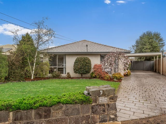 5 Fetlock Place, Epping, Vic 3076