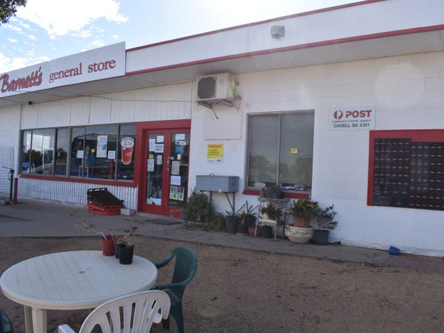 53 River Terrace, Cadell, SA 5321