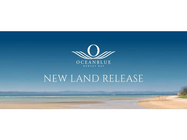 Ocean Blue Estate, Pialba, Qld 4655