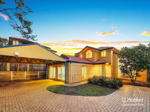 116 Bordeaux Street, Eight Mile Plains, Qld 4113