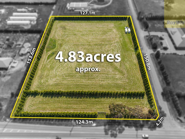 480 Mt Ridley Road, Mickleham, Vic 3064
