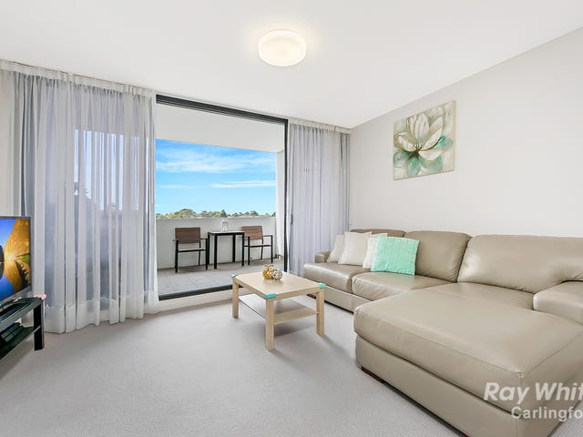 303/15 Chatham Road, West Ryde, NSW 2114