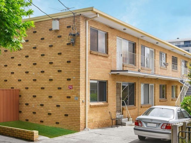 6/241 Barkly Street, Fitzroy North, Vic 3068
