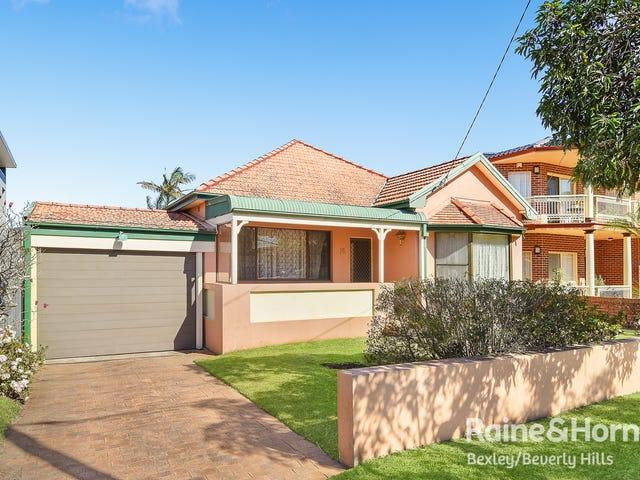 16 Rawson Street, Sans Souci, NSW 2219