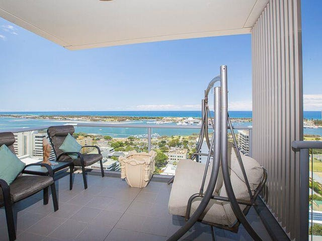 2107/34 Scarborough Street, Southport, Qld 4215