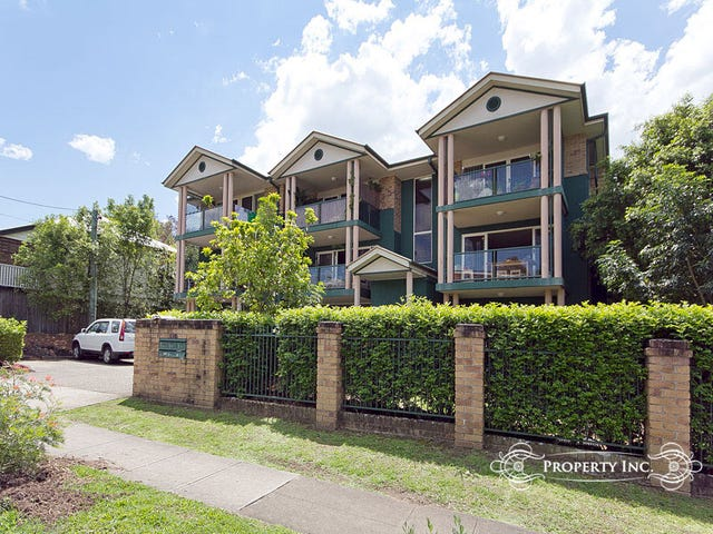 3/120 Ryan Street, West End, Qld 4101