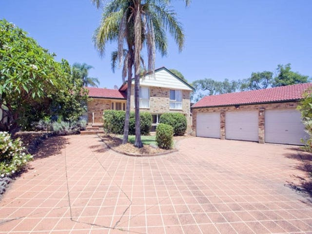 31a Kerrs Road, Castle Hill, NSW 2154