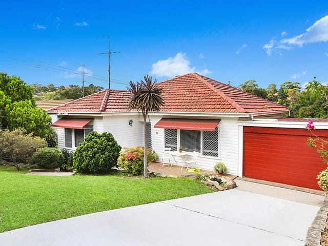 58 Stanleigh Crescent, West Wollongong, NSW 2500