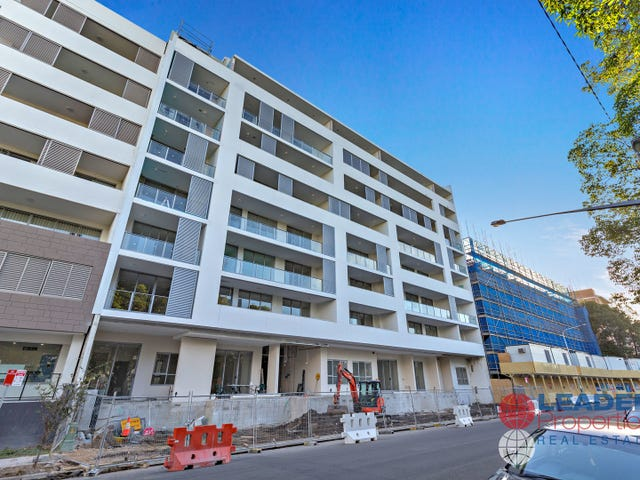 B102/7-13 Willis Street, Wolli Creek, NSW 2205