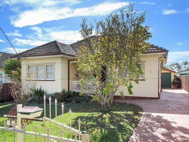 5 Mills Street, Merrylands, NSW 2160