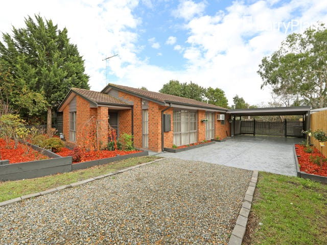 57 Bellfield Drive, Lysterfield, Vic 3156