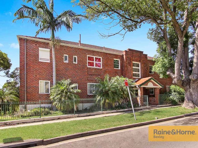 8/39 Harrow Road, Bexley, NSW 2207