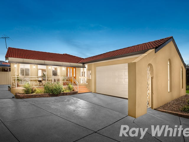 3 Fleming Place, Mill Park, Vic 3082