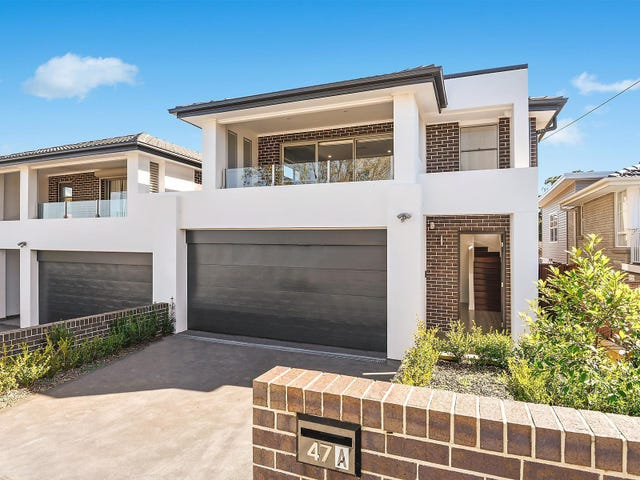 47a Denman Road, Georges Hall, NSW 2198