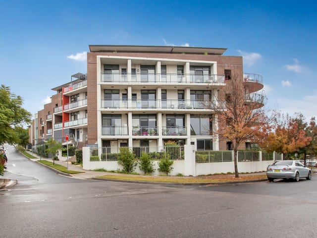 13/12 Parkside Crescent, Campbelltown, NSW 2560