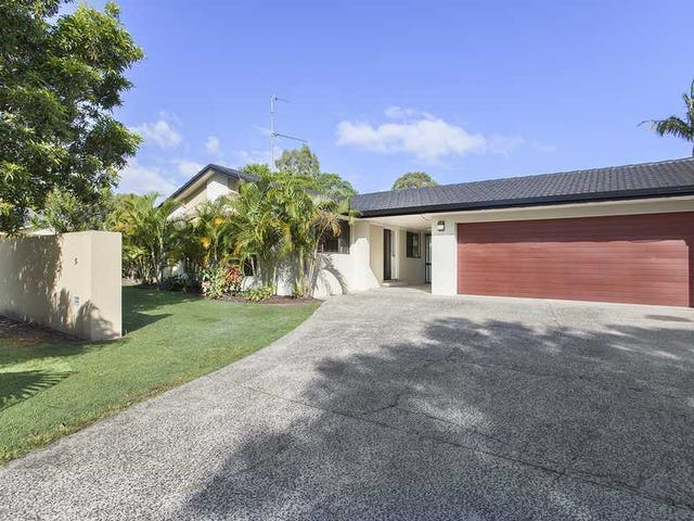 5 Barberry Court, Palm Beach, Qld 4221