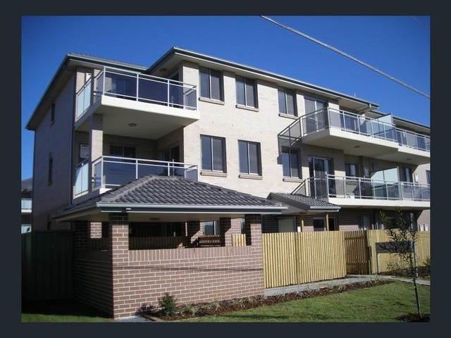 57/14 Parkes Avenue, Werrington, NSW 2747